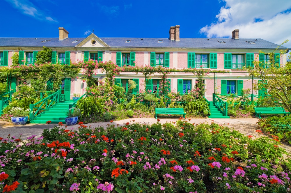Musée des Impressionnismes Giverny - Fondation Monet in Giverny