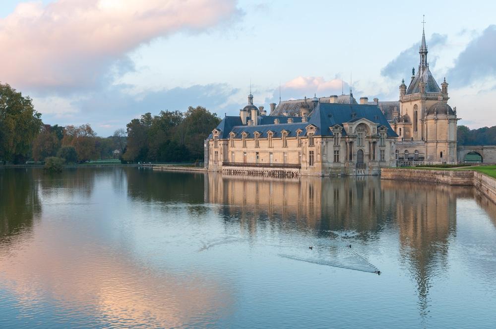 Château de Chantilly - Château