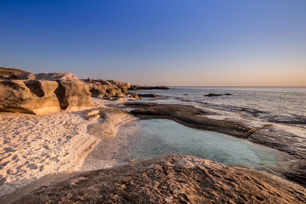 mer Caspienne - Mer