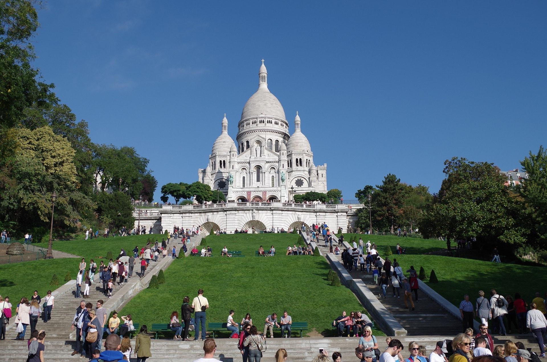 Montmartre - Quartier Pigalle