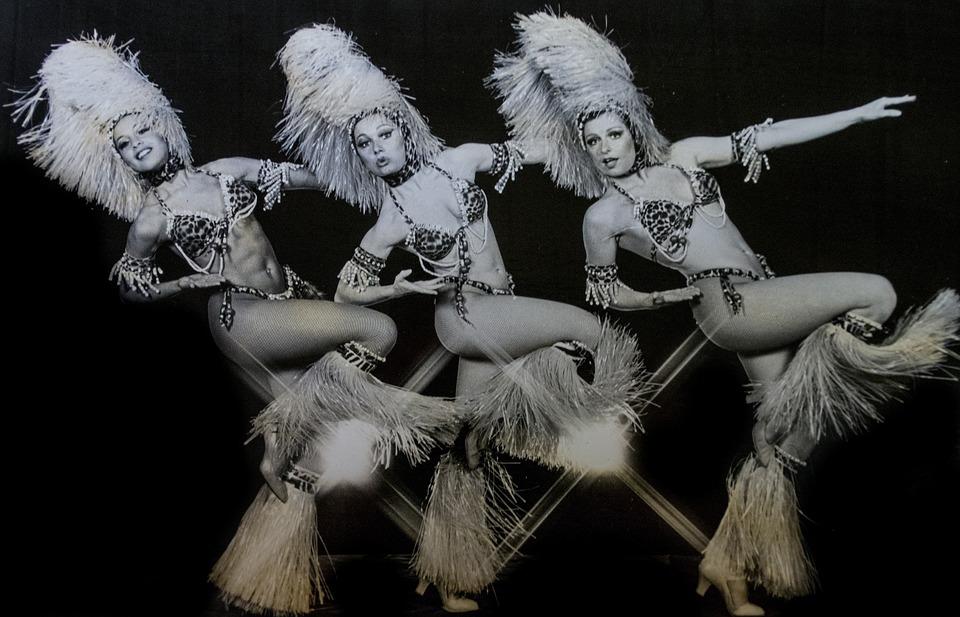 Les gars en tournée Cabaret - Cabaret