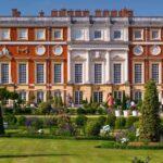 Château de Hampton Court Palace : Horaires, tarifs et prix