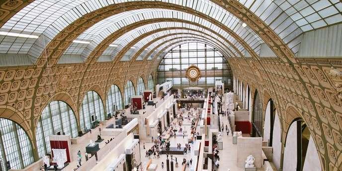 Musée d'Orsay - Musée de l'Orangerie