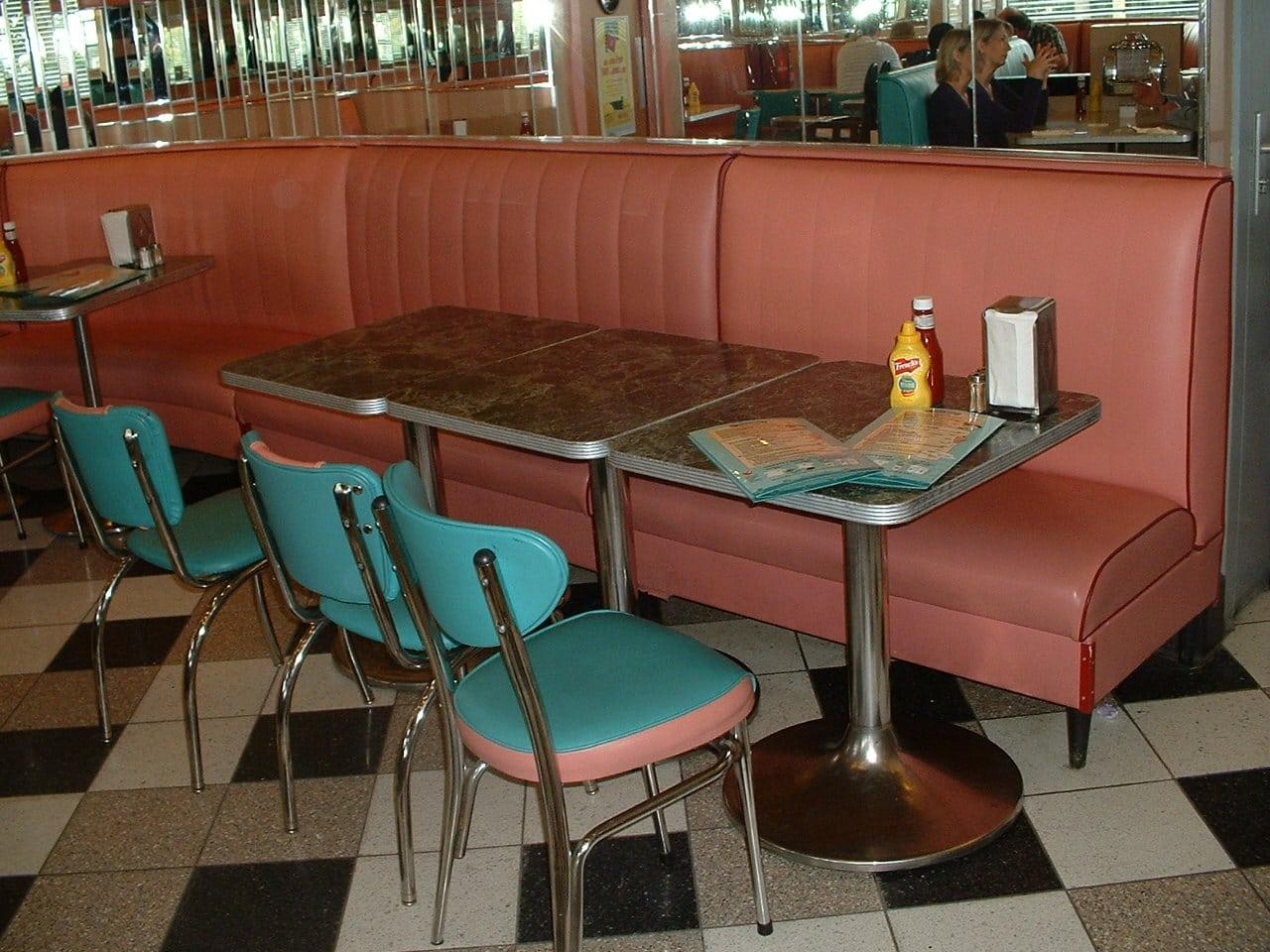 Anette's Diner