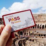 Les meilleurs pass pour visiter Rome pas cher