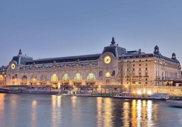 Musée d'Orsay - Louvre Museum
