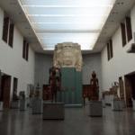 Visite du Musée national des arts asiatiques : Tarifs et Horaires