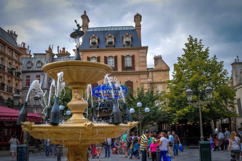 Disneyland Paris - Paris
