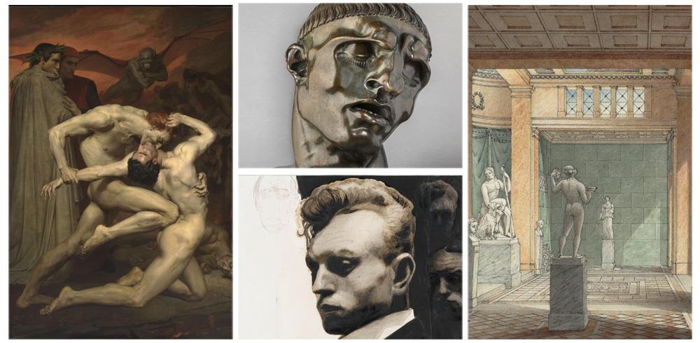 Guillaume-Adolphe Bouguereau - Musée d'Orsay