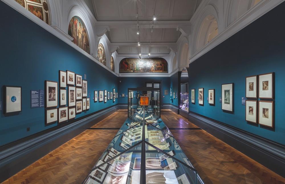 Musée Victoria et Albert - Tate