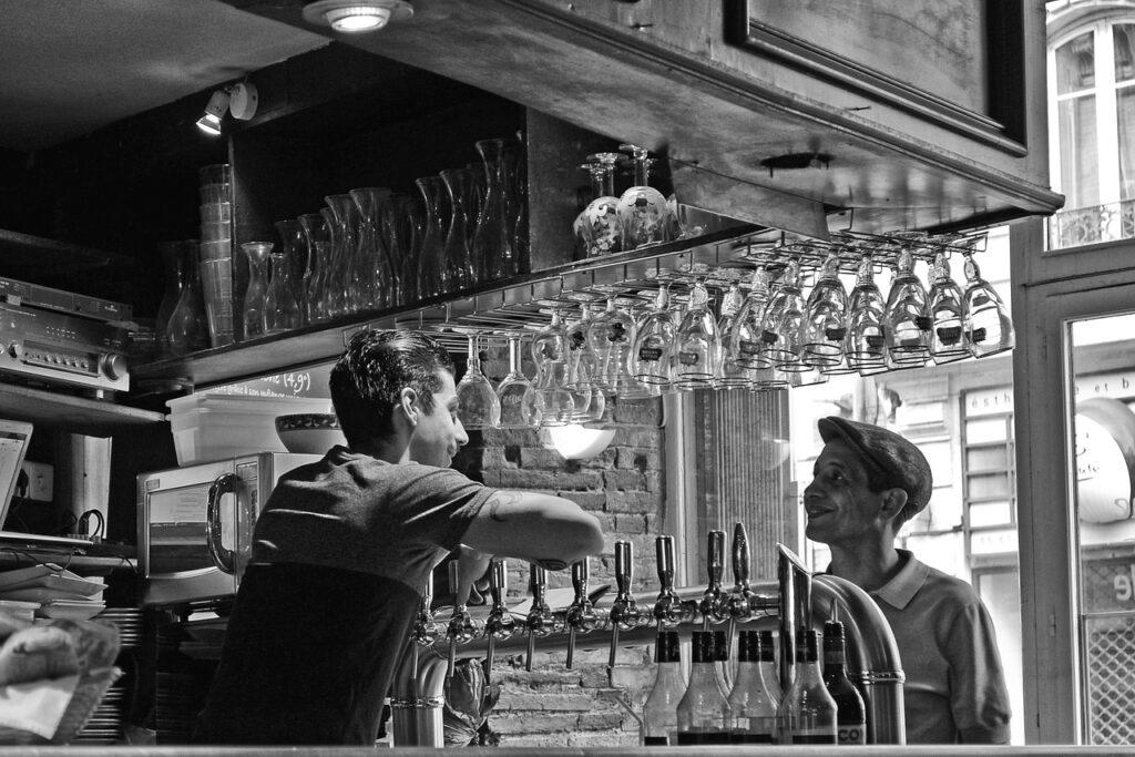 Barman - Pub