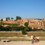 Visiter le Mont Palatin de Rome : Tarifs, prix et horaire