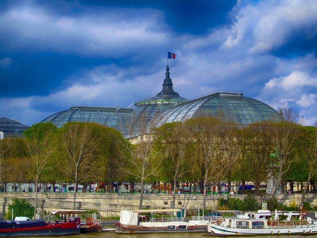 Grand Palais - Petit Palais