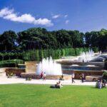 Ou voyager dans les meilleurs jardins en Angleterre?