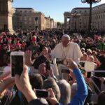 Comment voir l'audience Papal à Rome