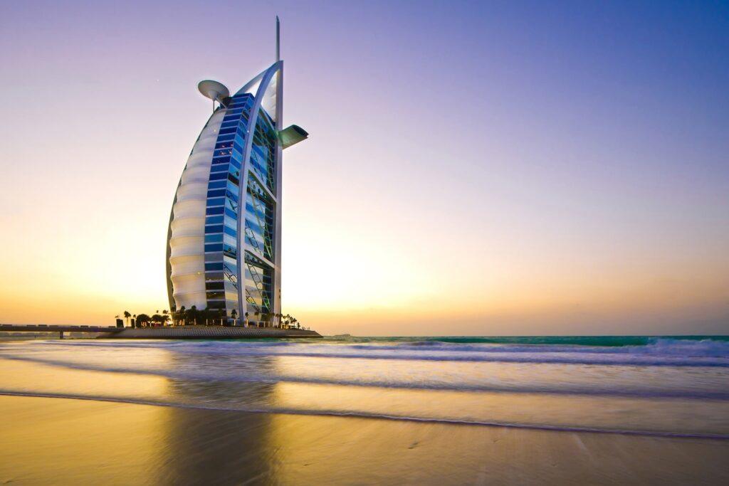MSC Croisières à Dubaï