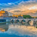 Visiter le château Saint-Ange à Rome : Tarifs et horaires