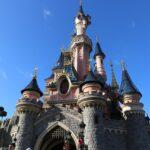 Les saisons de Disneyland Paris en 2020