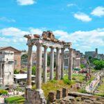 Visiter le Forum Romain : Tarifs et horaires d'accès
