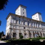 Visiter la Galerie Borghése : Tarifs et horaires
