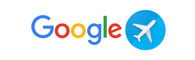 GoogleVols - GoogleVoyage