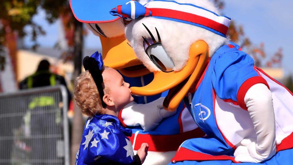 Week-end Run de Disneyland Paris - Walt Disney World® Resort