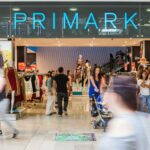 Le magasin primark à Londres de Oxford Street