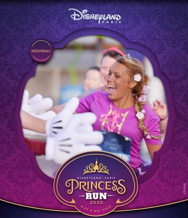 Disneyland Paris - Week-end Run de Disneyland Paris