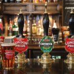 Londres : les meilleurs Pubs pour voir un match de foot