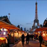 Que faire à Paris en décembre ?
