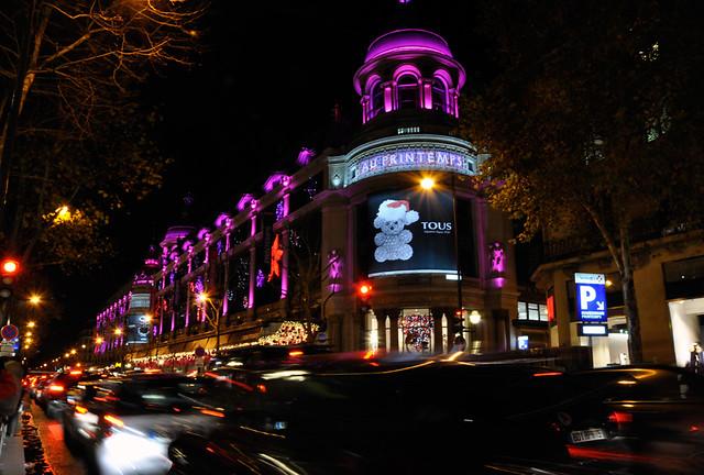 Paris - Attraction touristique