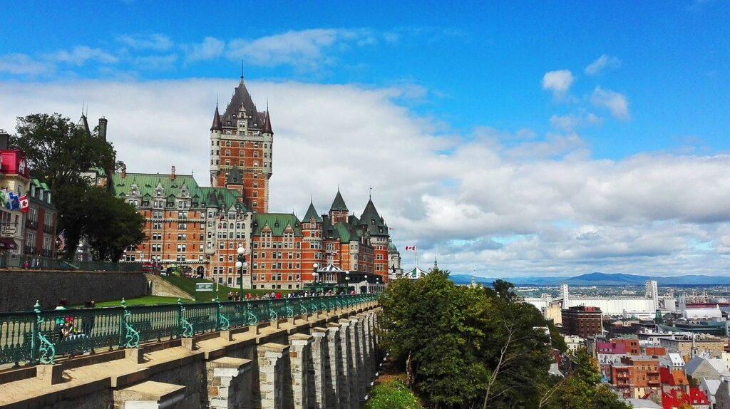 La Citadelle de Québec - Musée de la civilisation