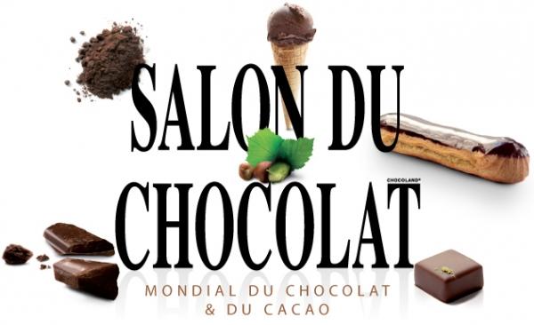 2019 Salon du Chocolat - Paris - Chocolat