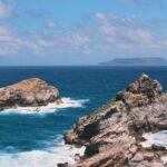 La Guadeloupe, un ensemble d'îles à visiter en bateau