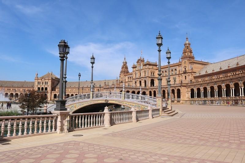 Place d'Espagne - Image