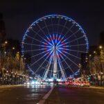 Tout savoir sur les illuminations des Champs Élysées à Paris à Noël