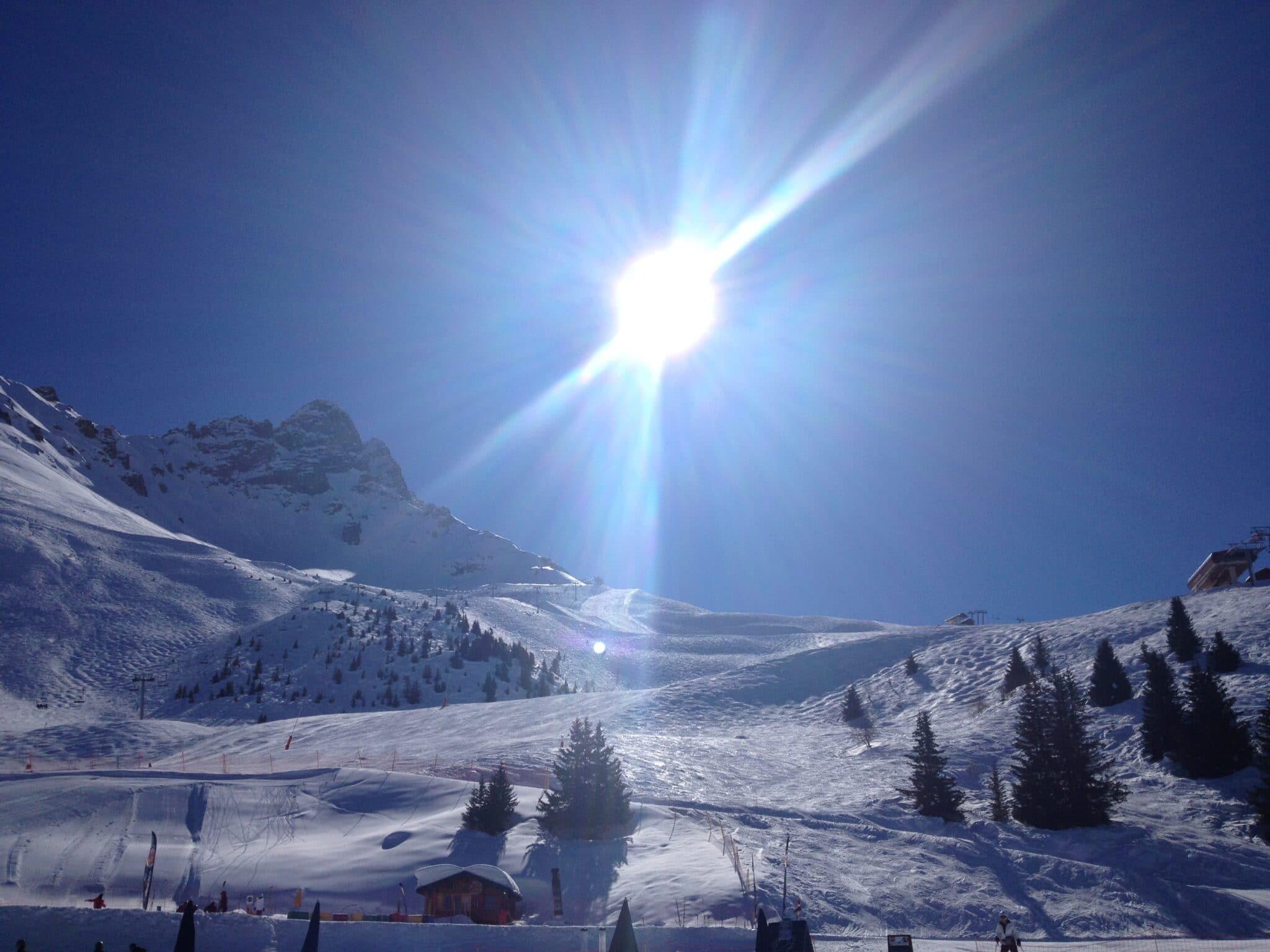 Où skier en France en 2020 ?
