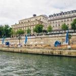 Que faire à Paris en juillet ?