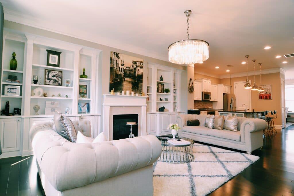 Comment créer une ambiance cosy pour le salon ?