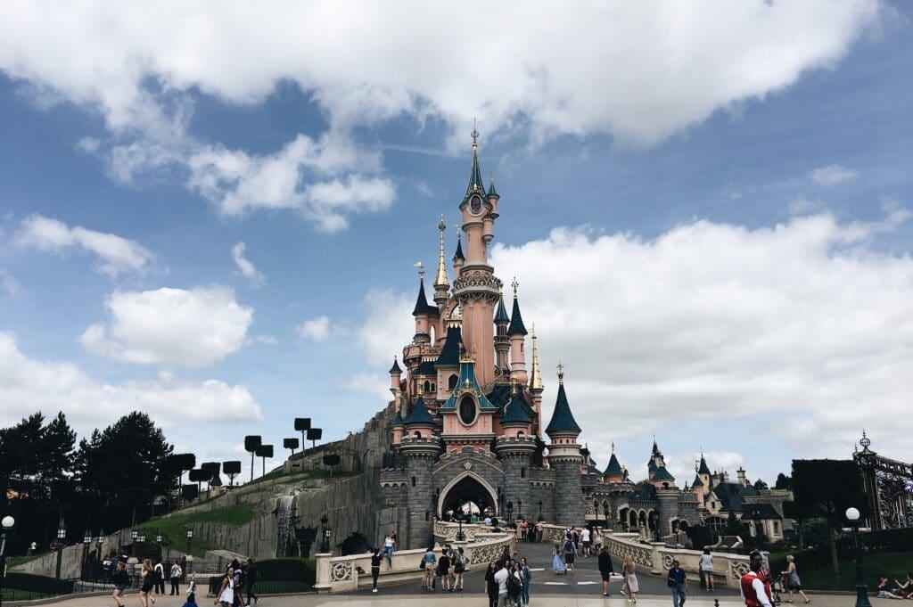 Passer une journée à Disneyland Paris