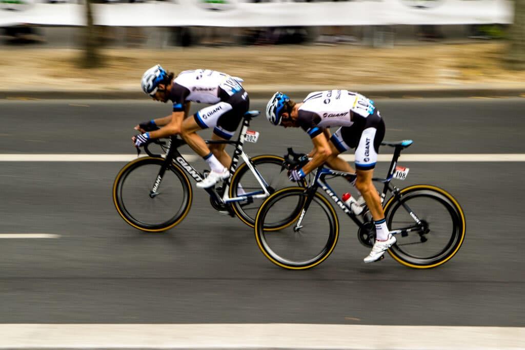 Assister à l'arrivée du Tour de France