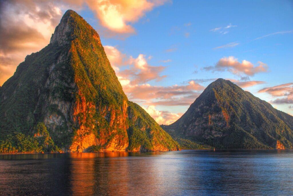 Pourquoi choisir les îles paradisiaques ?