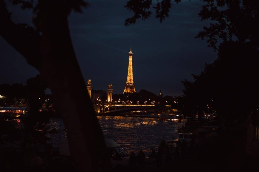 Vivre la Nuit Blanche de Paris