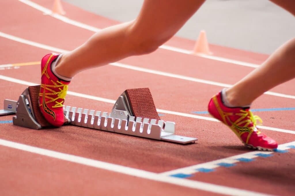 Soutenir les championnats d'Europe d'athlétisme