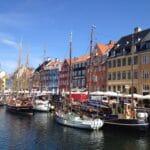 Les meilleures croisières au départ de Copenhague