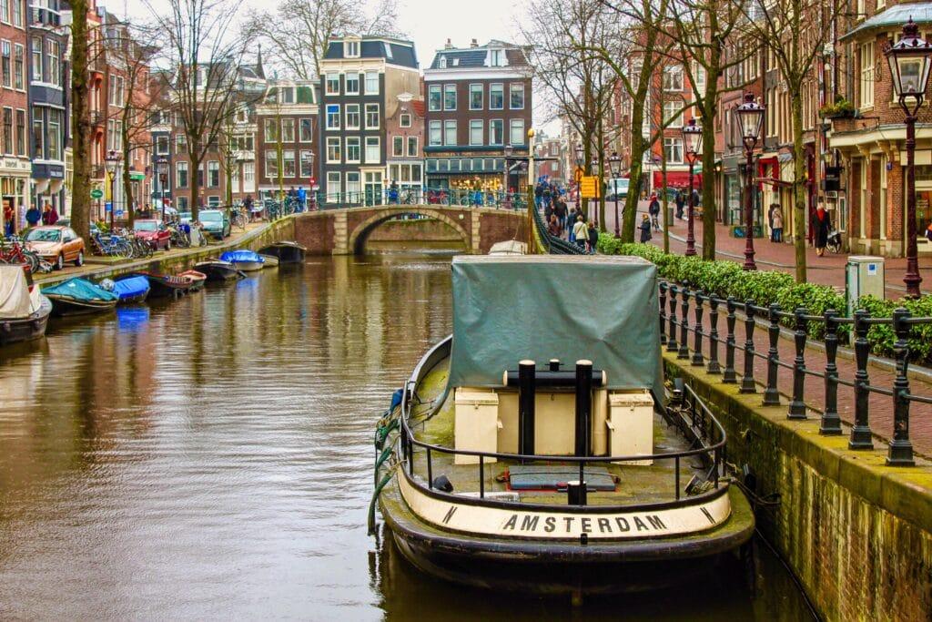 Les meilleures offres de croisières au départ d'Amsterdam