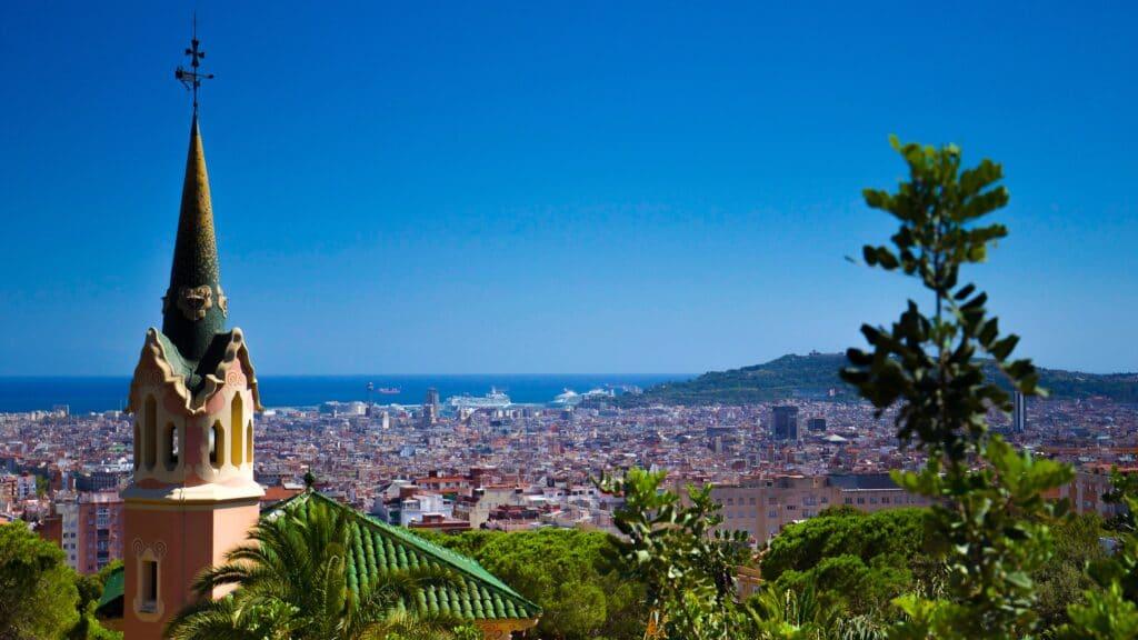 Pourquoi partir de Barcelone pour faire une croisière ?