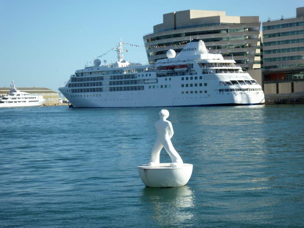 Les services de Silversea à bord