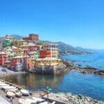 Les meilleures croisières au départ de Gênes