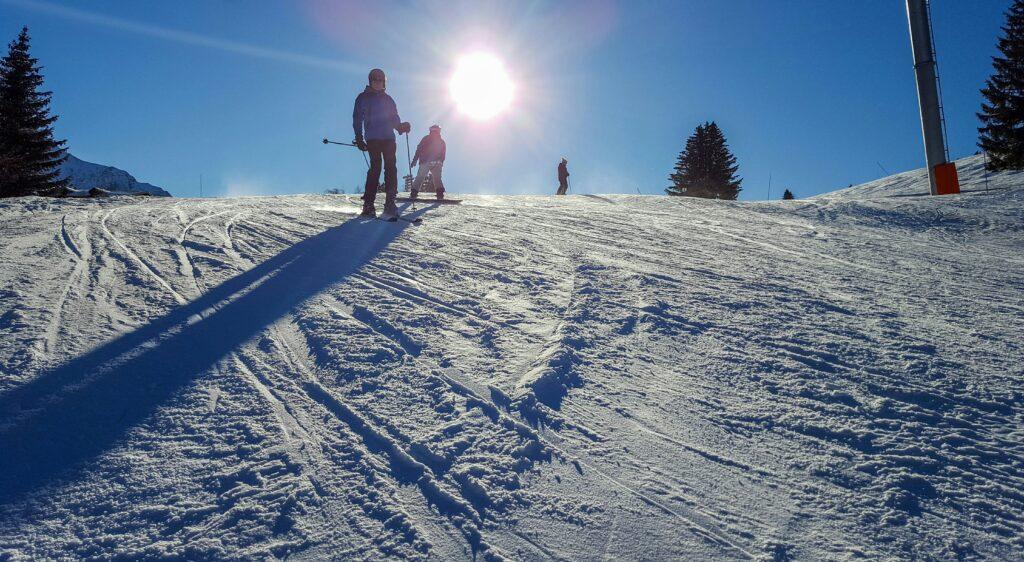 Louer un Airbnb dans les stations de ski françaises